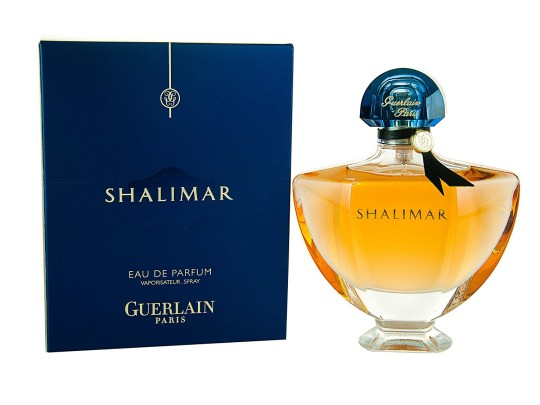Guerlain Shalimar Eau De Parfum Spray for Women, 3 Ounce (1)