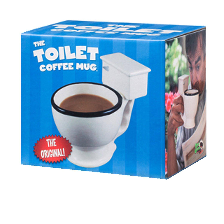 Big Mouth Toys Toilet Mugs (8)