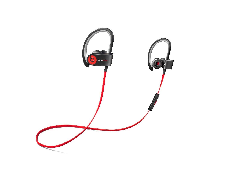 Powerbeats2 Wireless In-Ear Headphones (Black) (6)