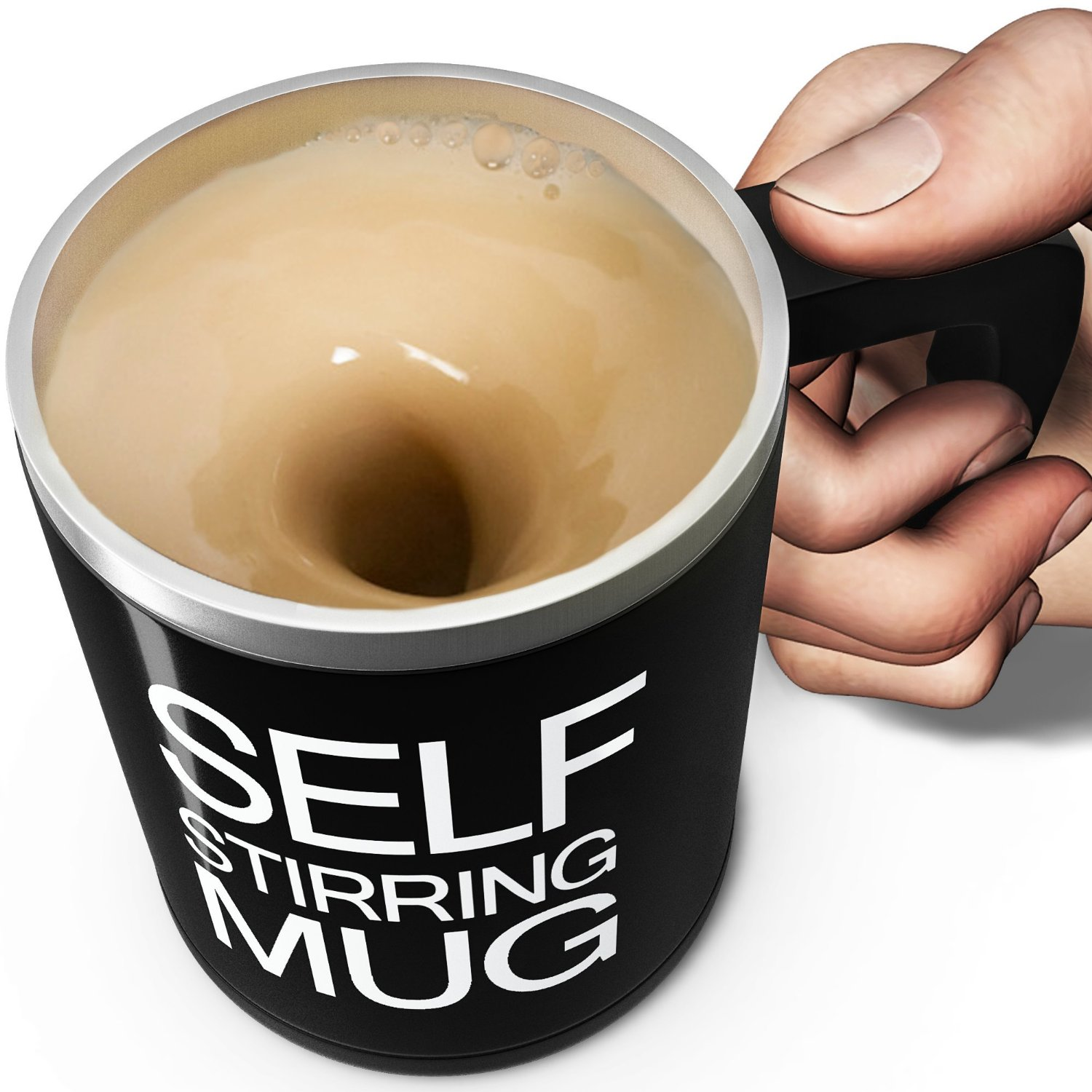 71 epic gift ideas for your boyfriend for Cool glass coffee mugs
