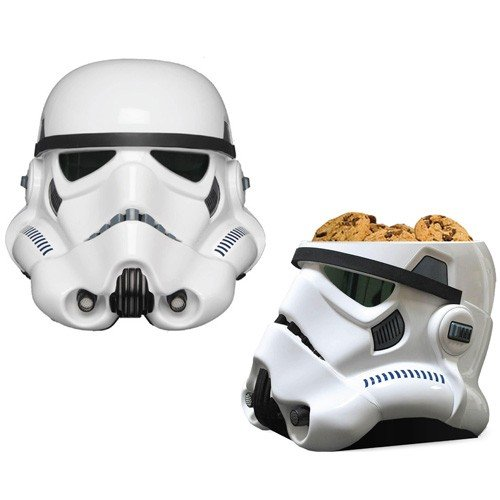 Star Wars Stormtrooper Cookie Jar (1)