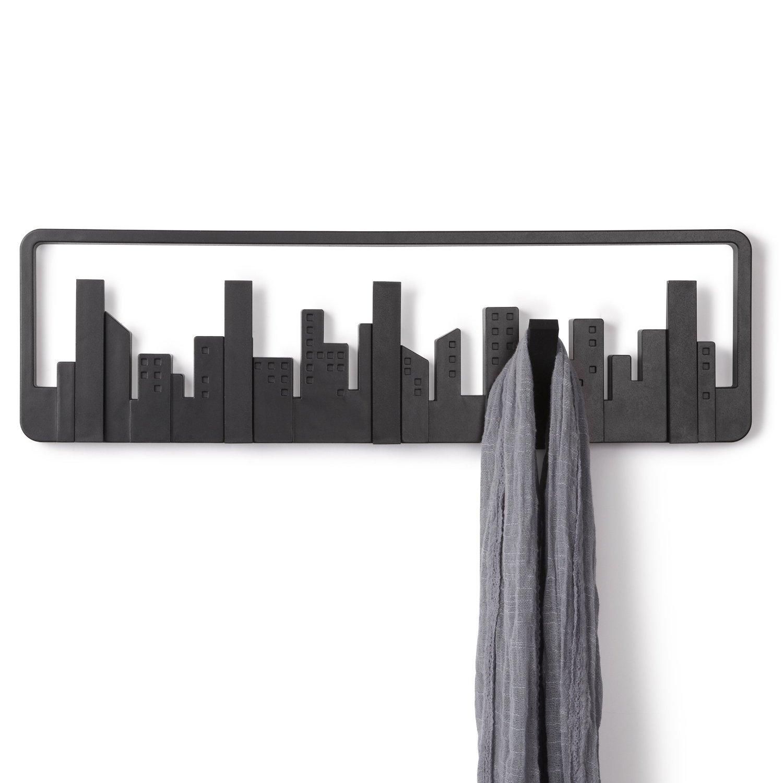 Umbra Skyline Wall-Mount Multi-Hook (2)
