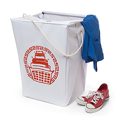Take Out Box Laundry Hamper (1)
