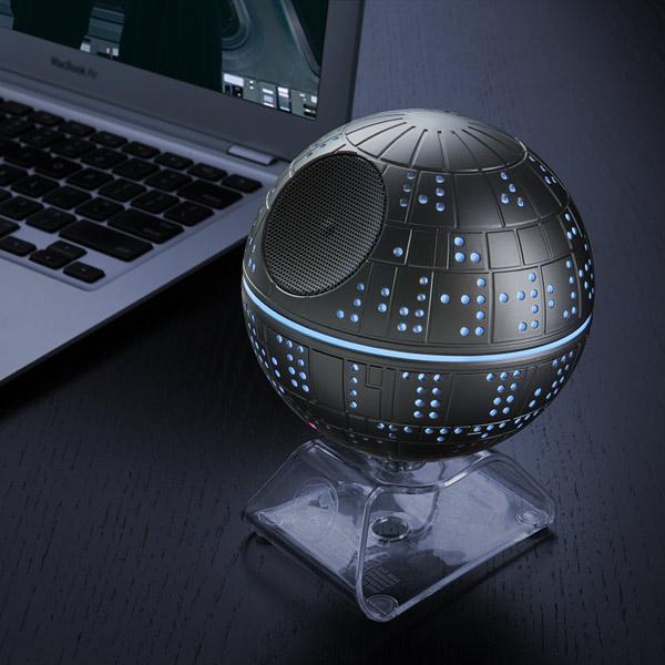 DeathStar Speaker