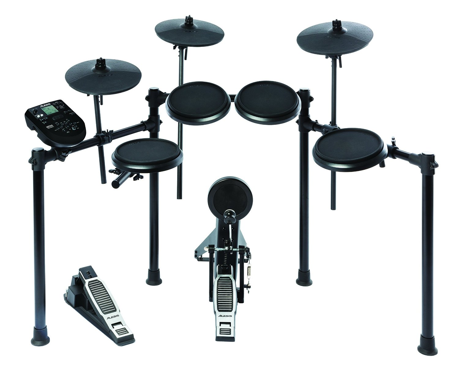 ElectronicDrumSet
