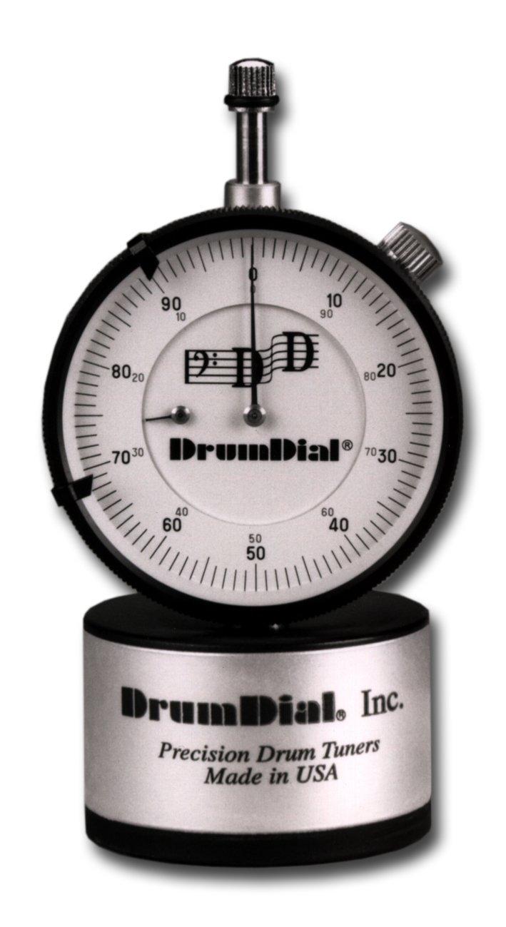 DrumDialTuner