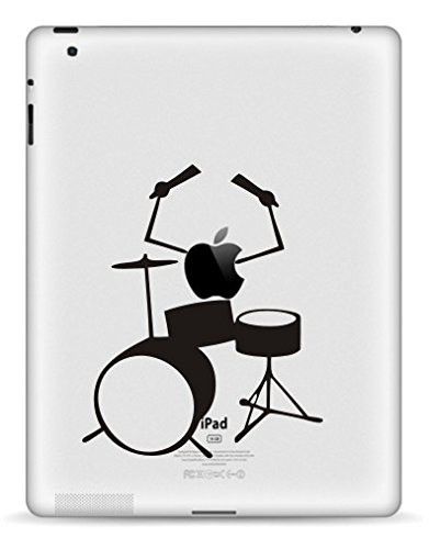 DrummerDecal