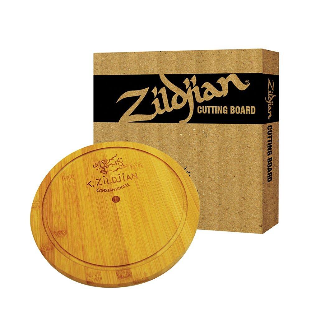 ZildjianCuttingBoard